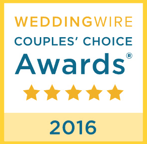2016 Bride's Choice Awards® - Wedding Photographers, Wedding Cakes, Wedding Venues & More