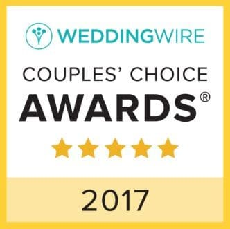 2017 Bride's Choice Awards® - Wedding Photographers, Wedding Cakes, Wedding Venues & More