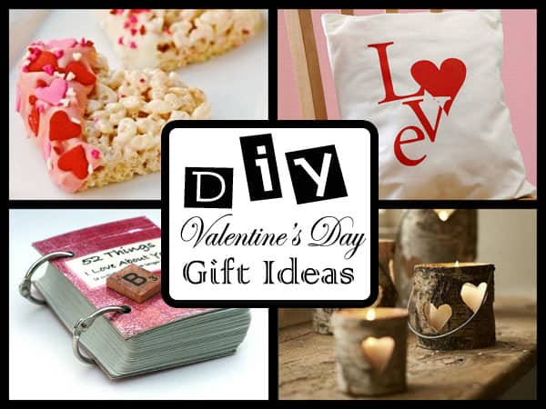 DIY Valentines Day Gifts - Cross Creek Ranch FL