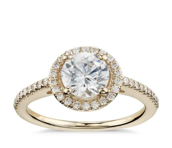 Engagement Rings Set To Shine In 2019 Cross Creek Ranch Fl