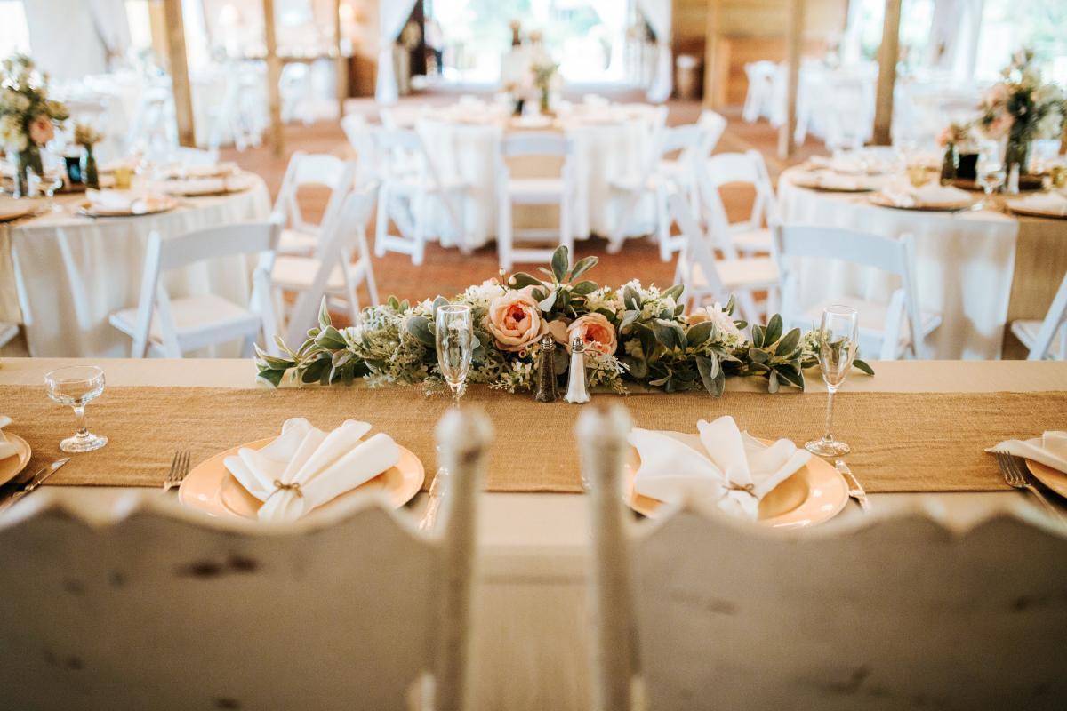 Sierra Matthew S Wedding Cross Creek Ranch Fl