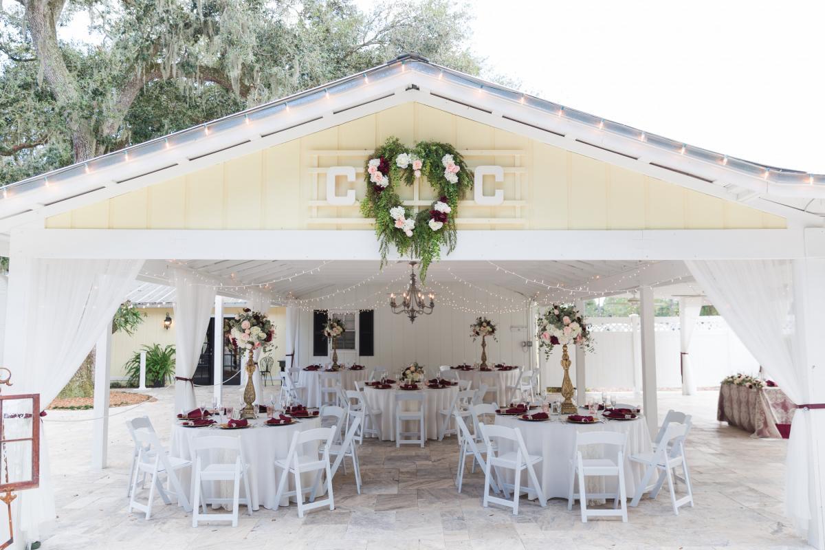 French Country Inn - Cross Creek Ranch FL