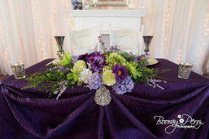 Decoration ideas at Cross Creek Ranch