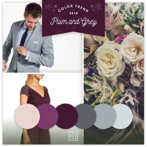 Tips for Choosing Your Wedding Colors