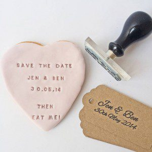 save-the-date-cookie