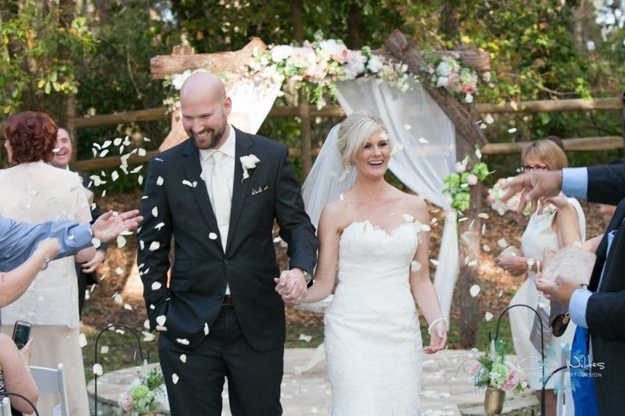 Carol and Jason's Wedding