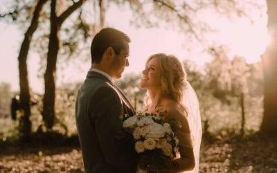 Lindsey + Daryl's Wedding