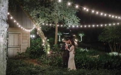 Stephanie + Nate's Wedding
