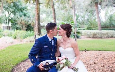Colleen + Cody's Wedding