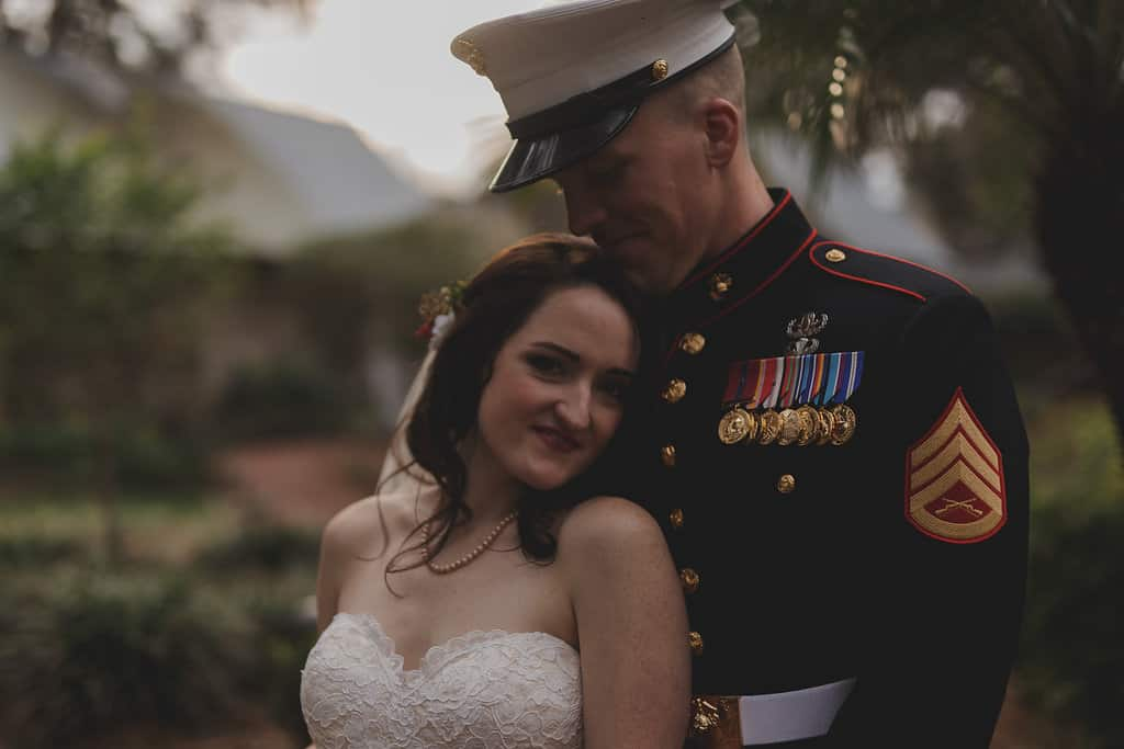 Lauren + Matthew's Classic Wedding