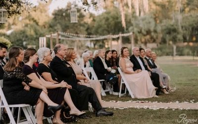 3 Questions Wedding Guests May Ask and How to Respond
