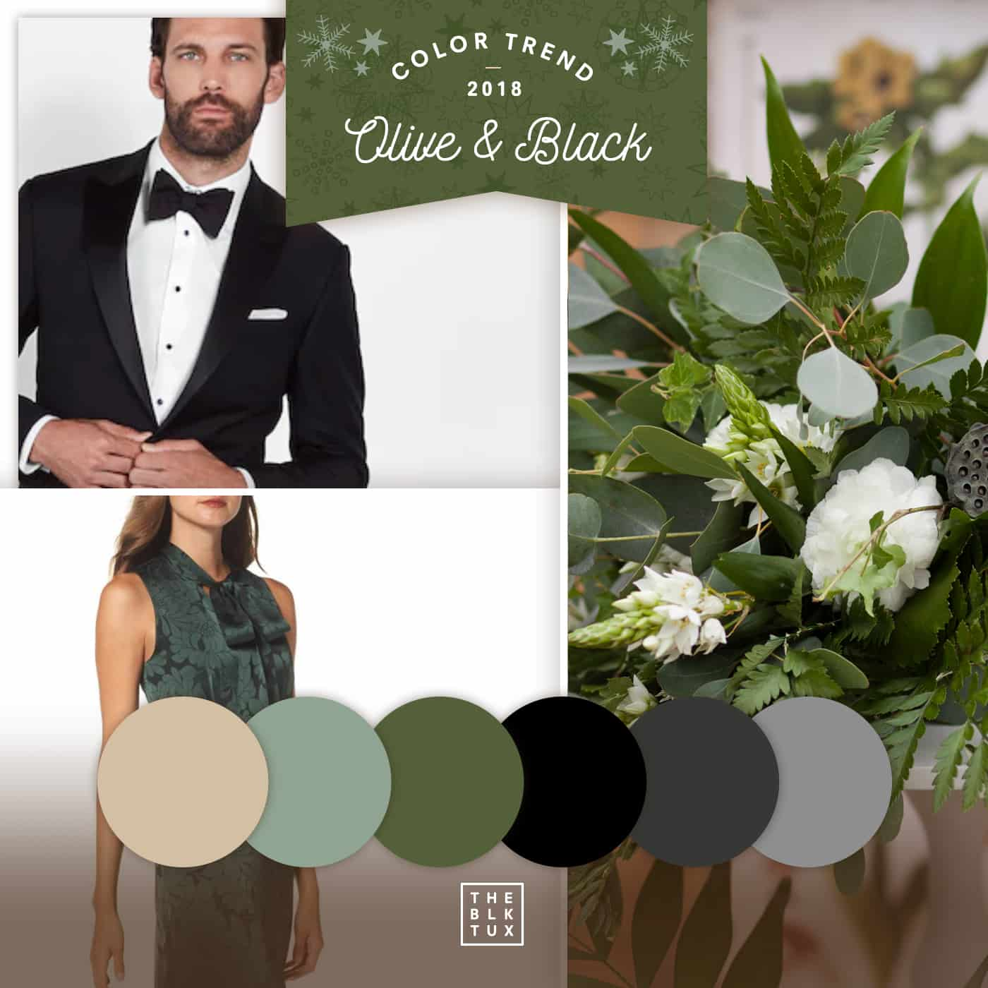 9a14efb52ca Tips for Choosing Your Wedding Colors
