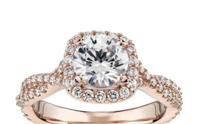 Engagement rings set to shine in 2019