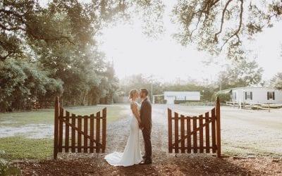 Kathryn & Kyle's Enchanting Soirée
