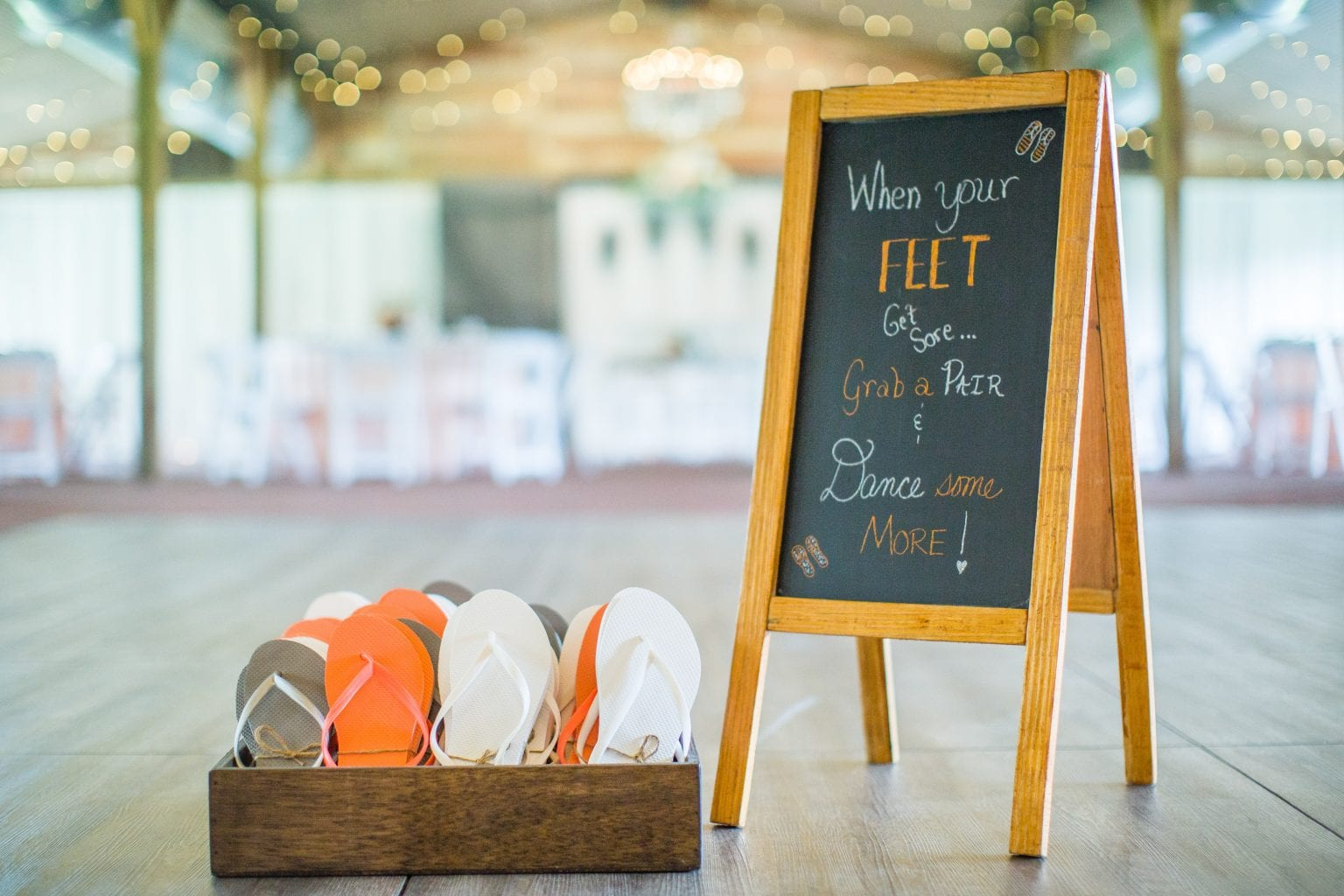 8 details to remember while planning your wedding