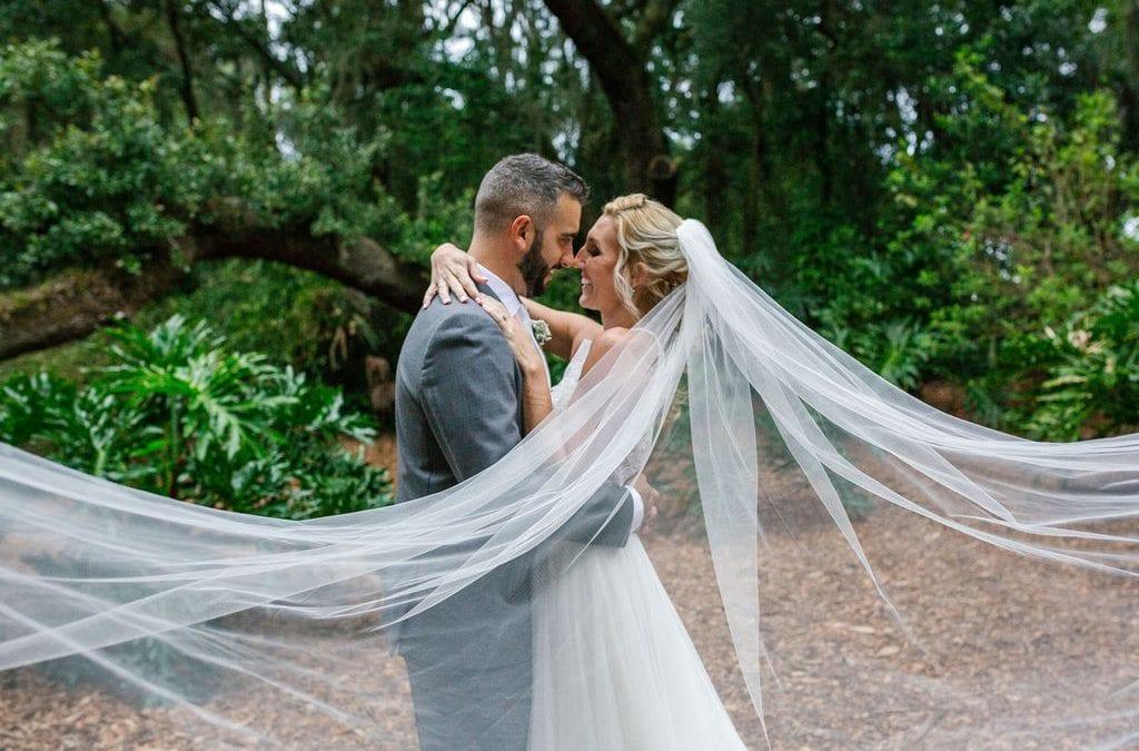 Lindsay + Nick's Sweet Dusty Rose Wedding