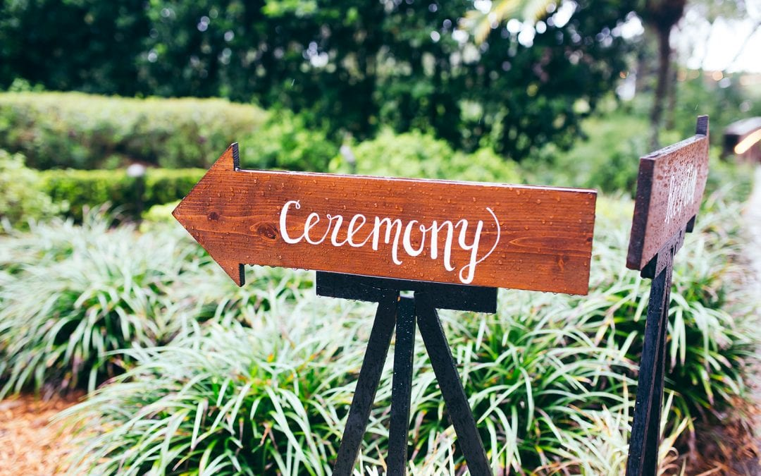 10 Ways To Plan Your Wedding While Social Distancing