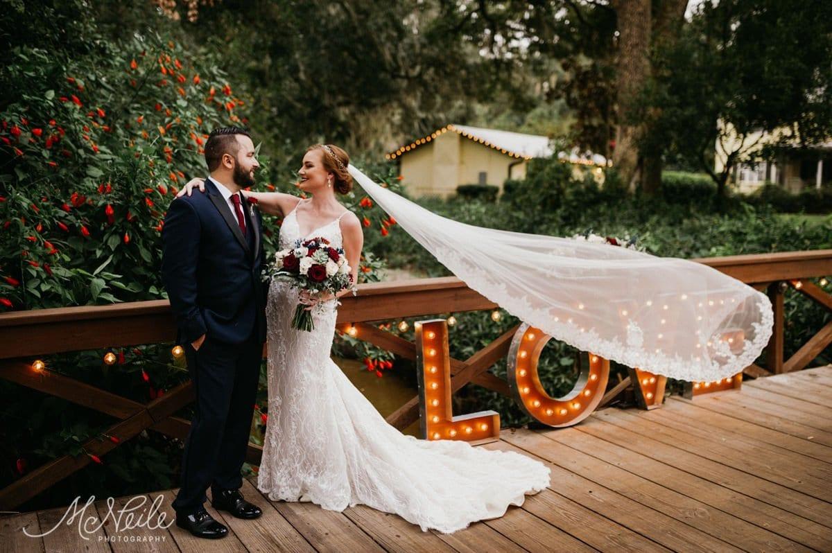 Tampa wedding venue