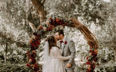 4 Reasons To Have A Fall Wedding In Florida