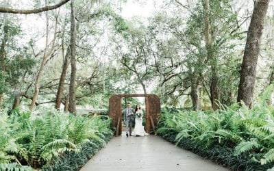 Tips For Walking Down The Ceremony Aisle