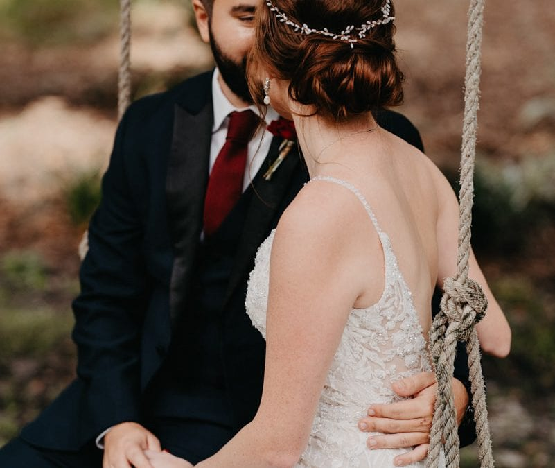 Wedding Hair We Are Obsessed With