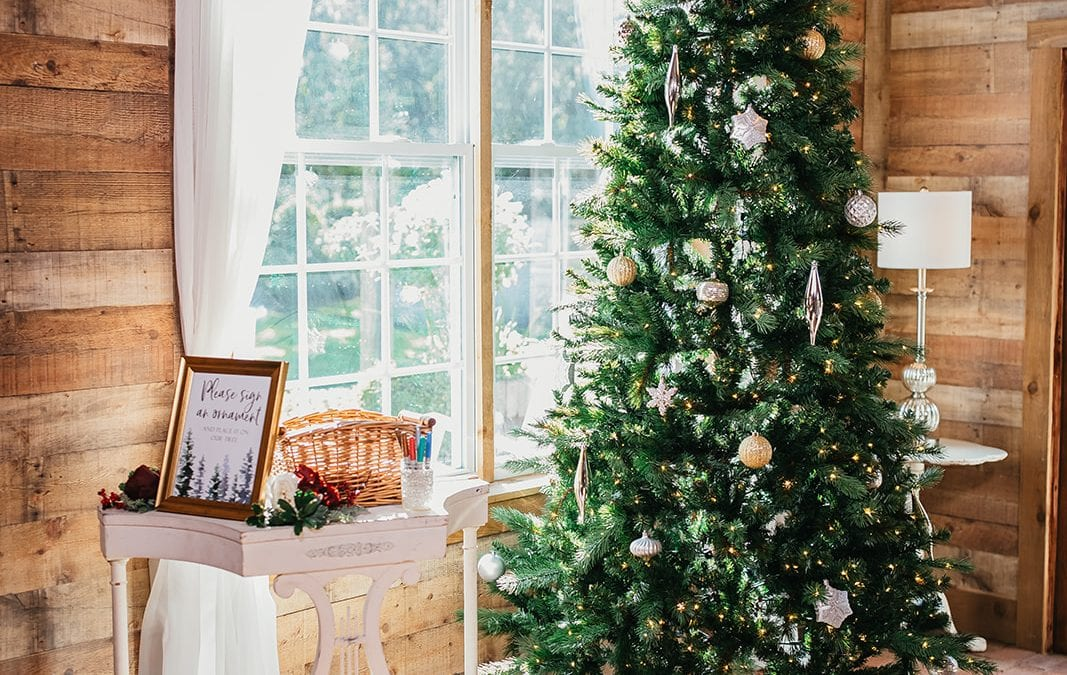 4 Reasons To Have A Winter Wedding In Florida