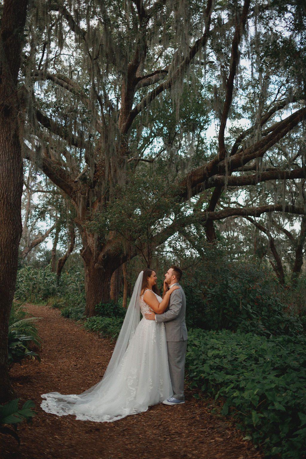 Daniela + Thomas's Rustic Ranch Wedding