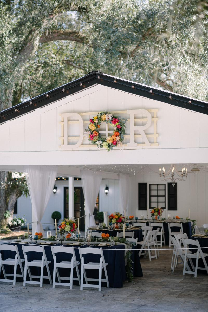 The French Country Inn, intimate wedding venue in Florida