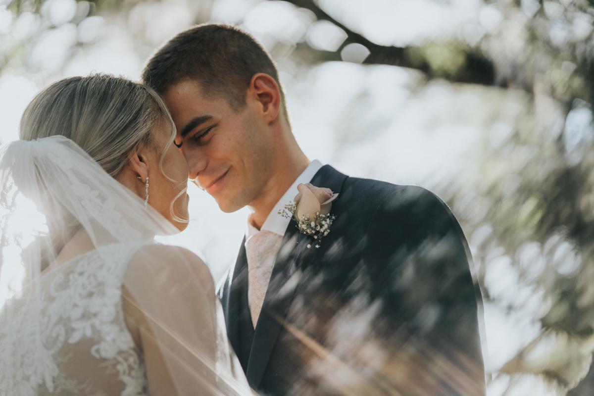 Sean & Emily Wedding