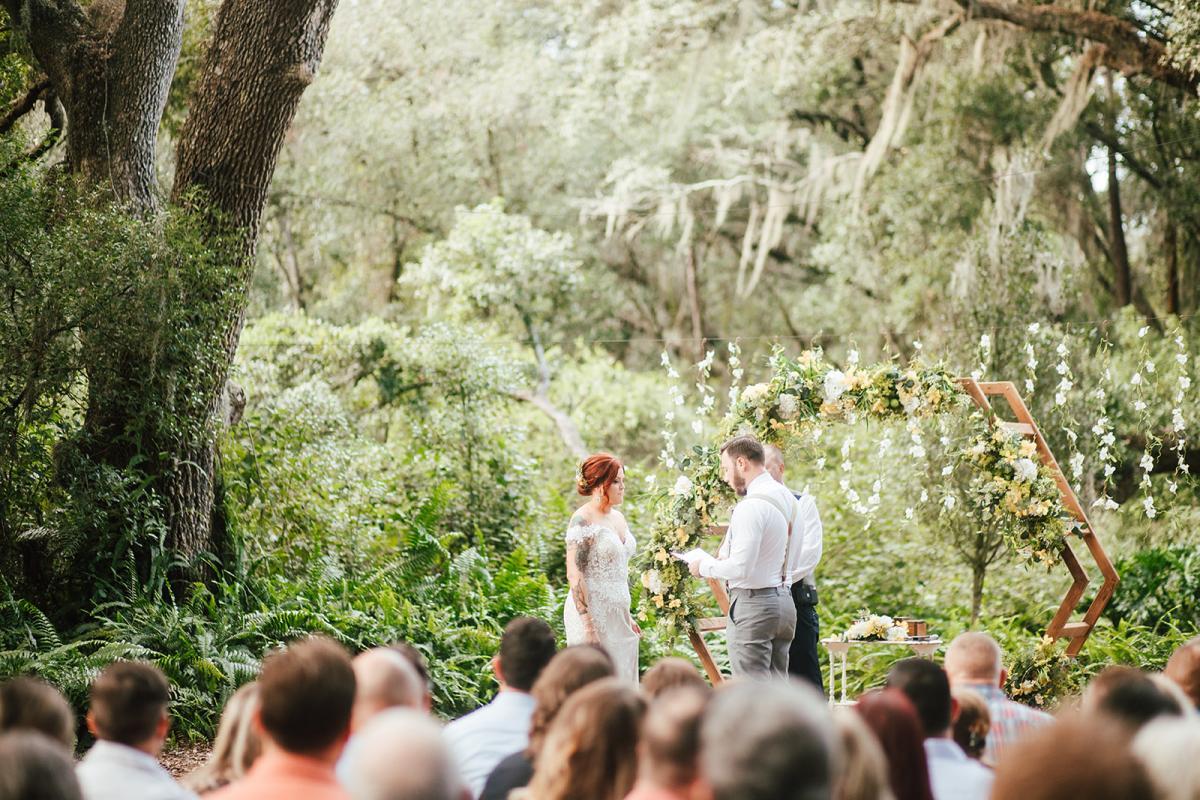 Amanda + Kyle: Married!