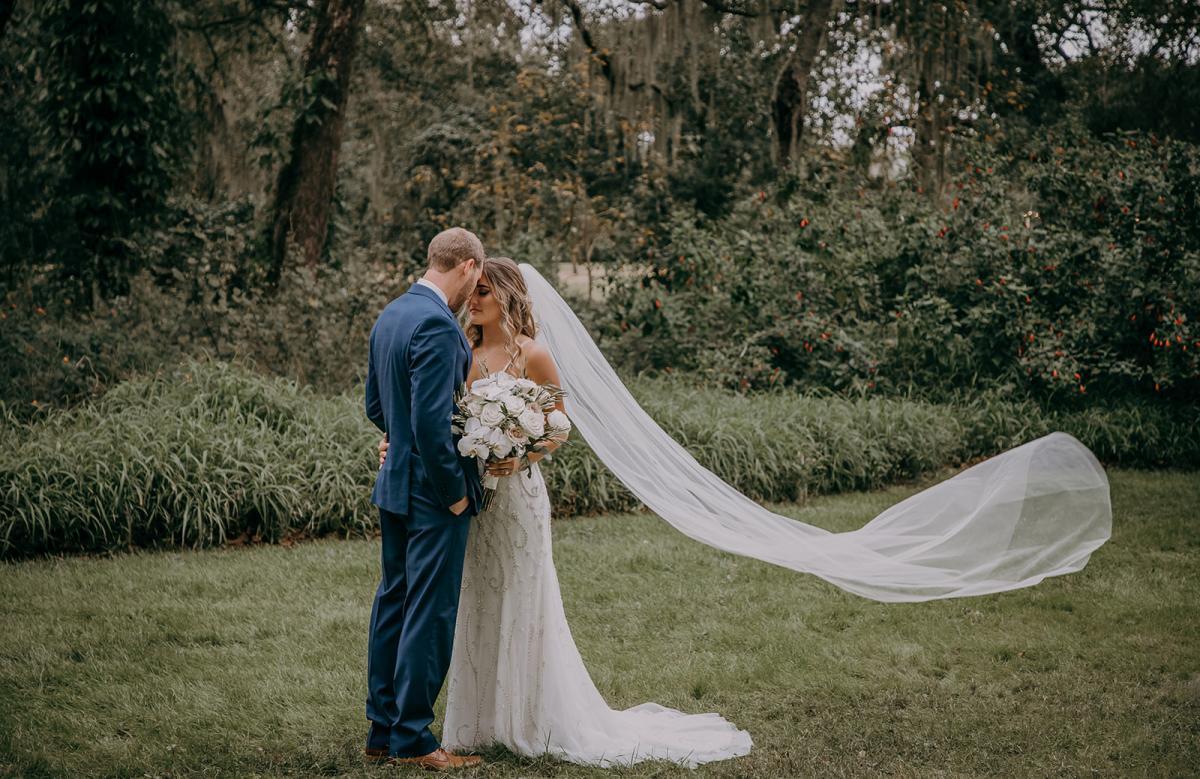 All-inclusive Florida wedding venue