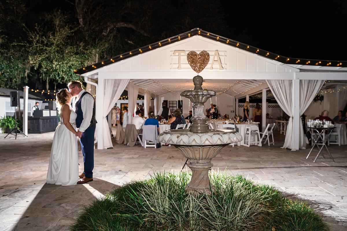 The French Country Inn, Florida wedding venue