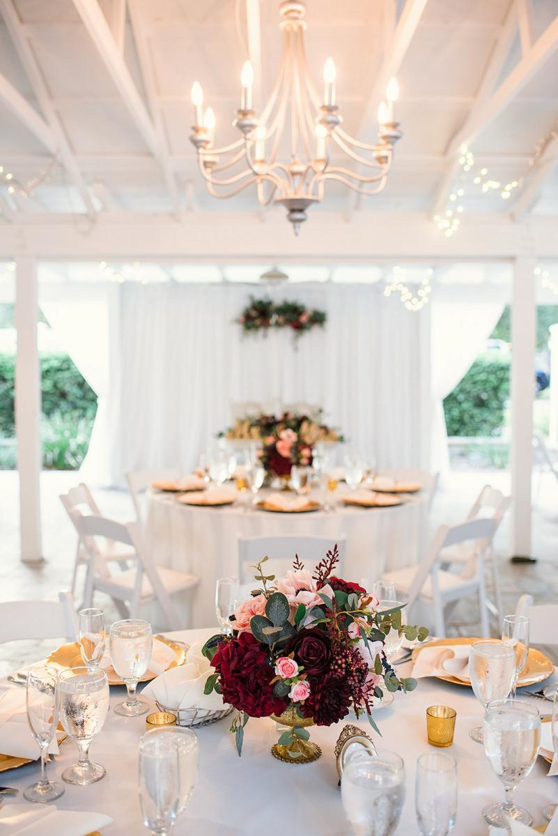elegant and intimate wedding venue