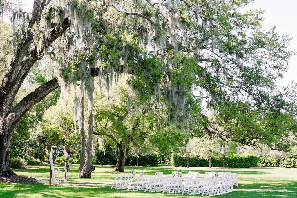The Oak Tree Ceremony