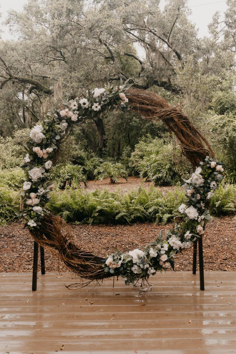 Tampa's Premier Top Rated All Inclusive Wedding Venue