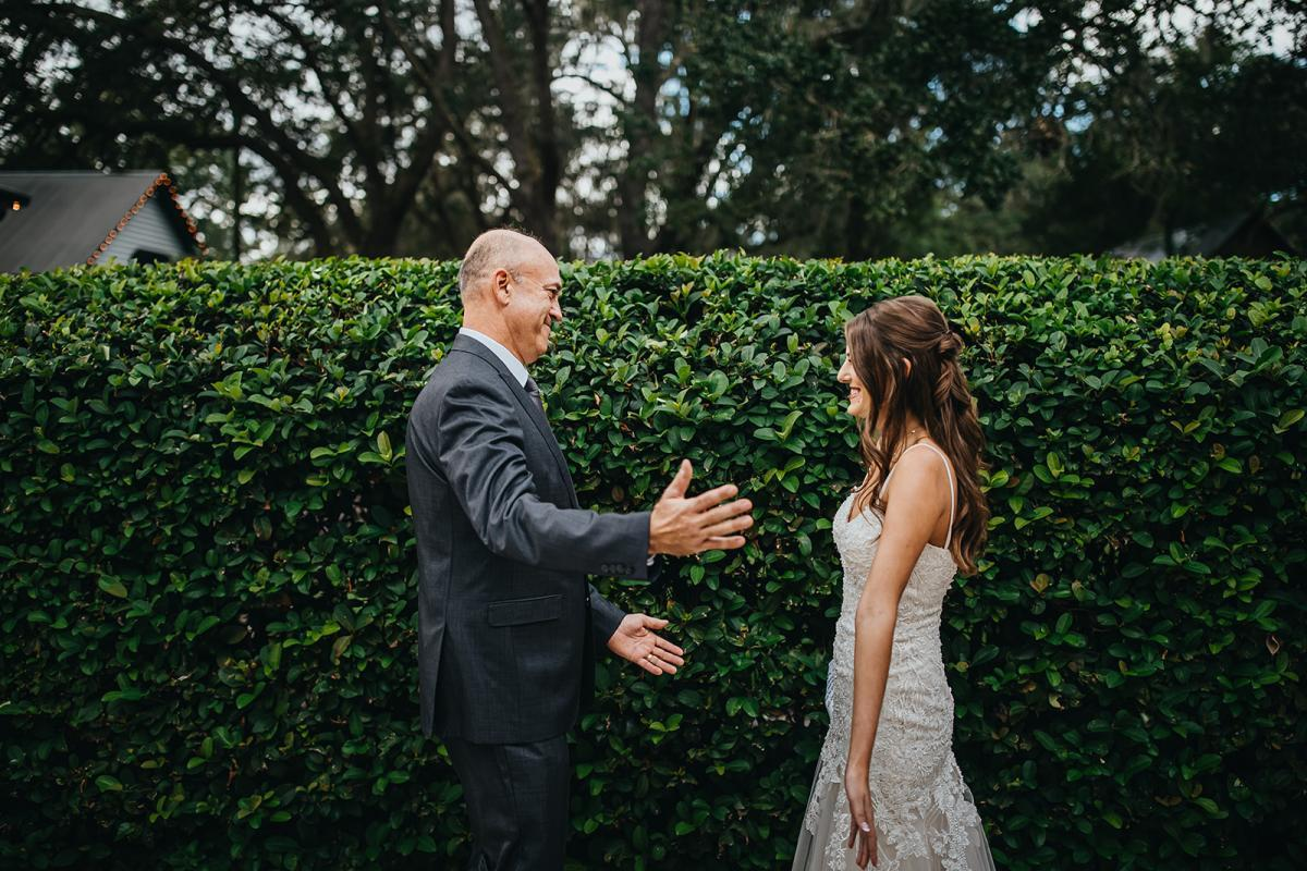 Father daughter wedding ideas