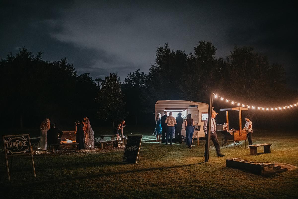Florida ranch wedding venue
