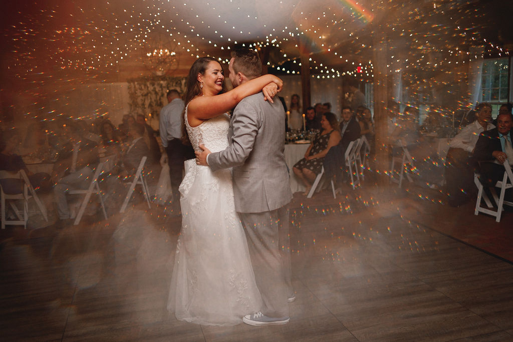 Rustic Florida Ranch wedding at Cross Creek Ranch