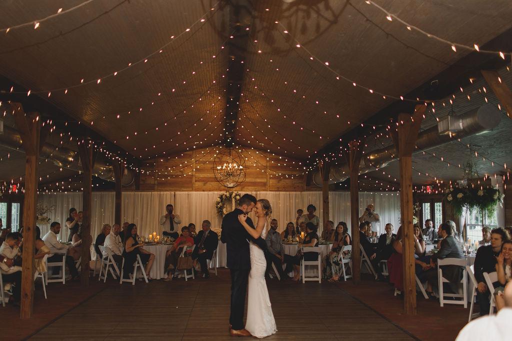 All-inclusive destination wedding venue in Tampa, Florida