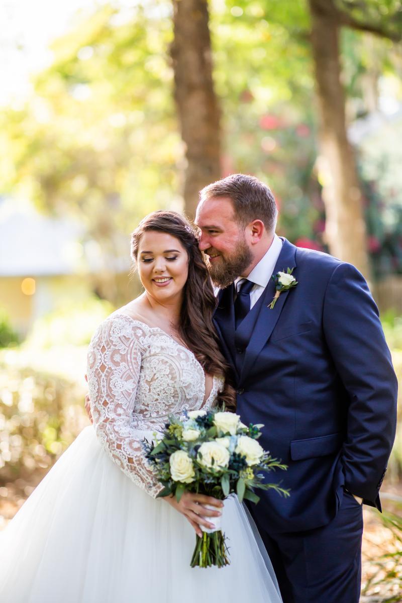 Wedding sweethearts photos