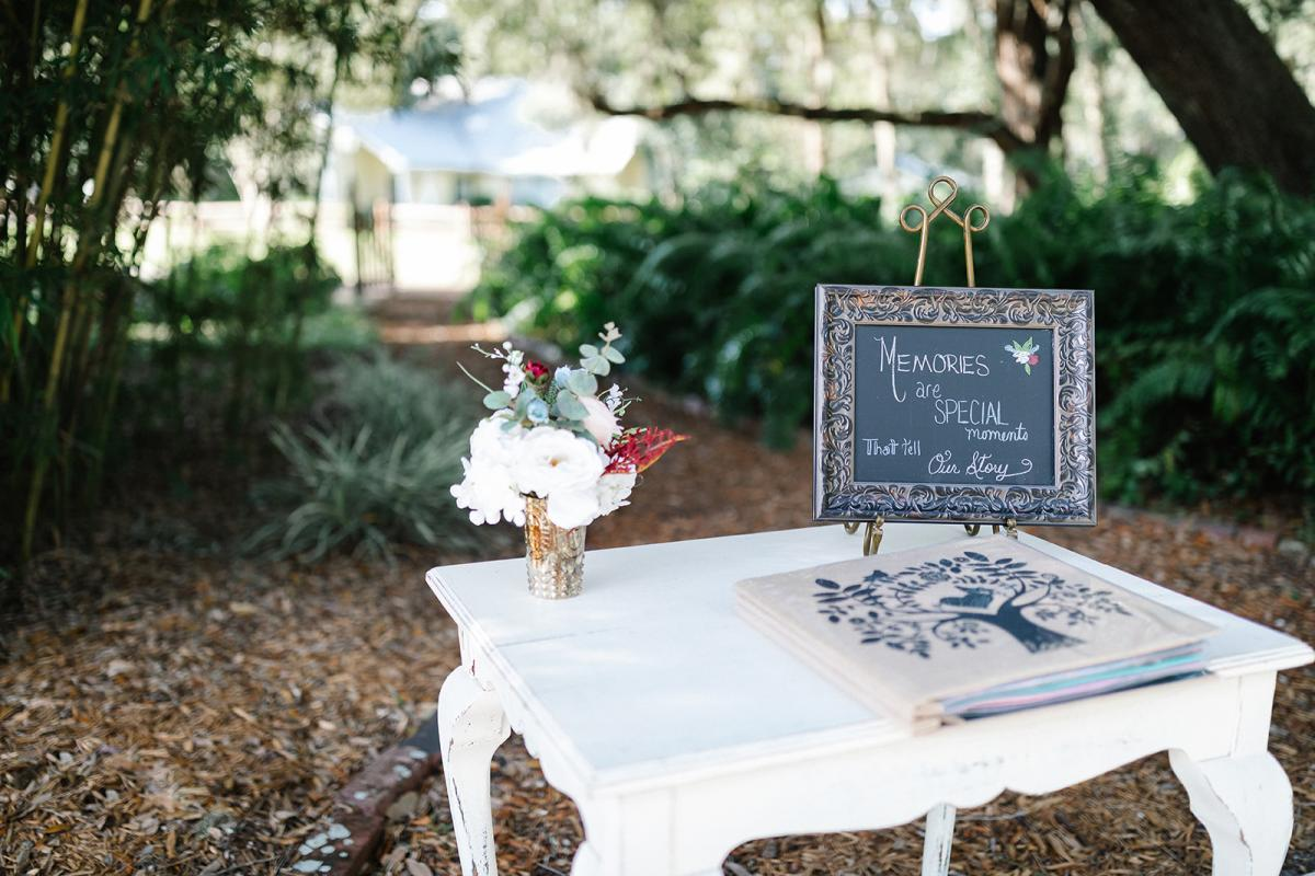 Ashley and Jonanthony's guest book