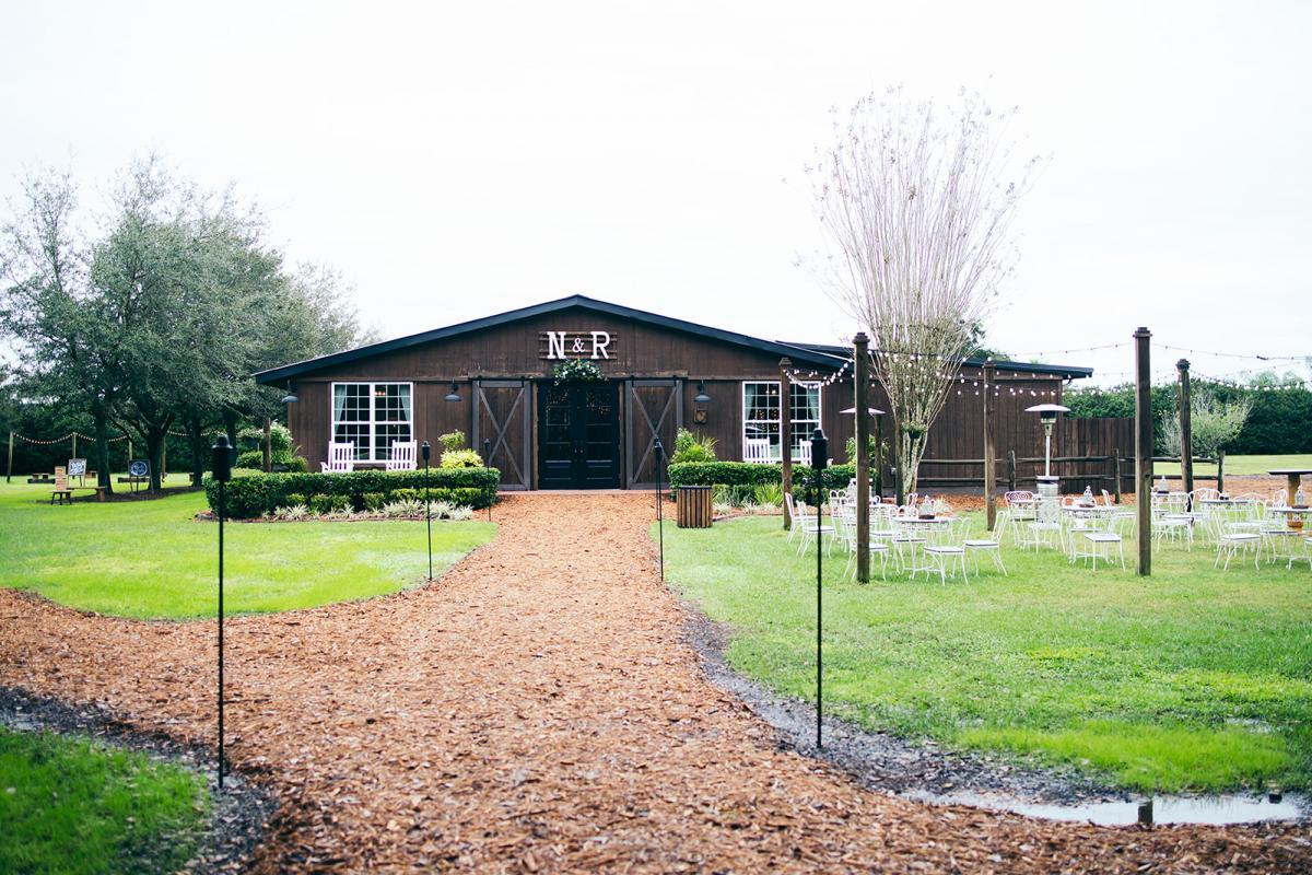 The Carriage House Stable