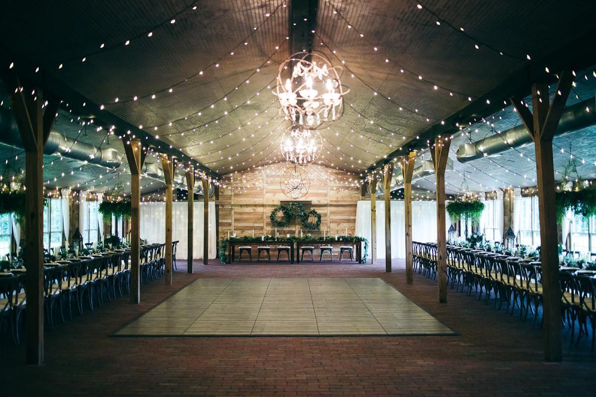 Florida barn venue