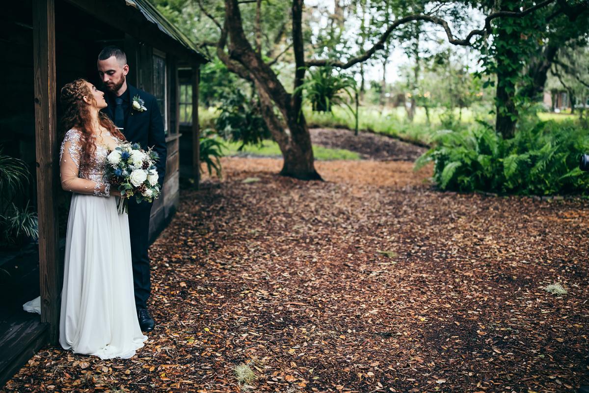 weddings at cross creek ranch