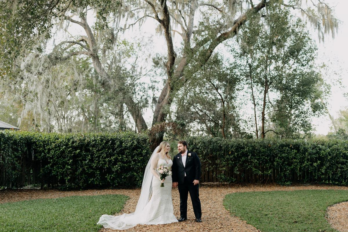 French Country Inn wedding