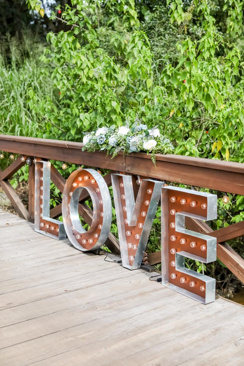 Florida's premier all-inclusive wedding venue