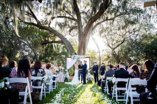 Ranch Wedding Venue