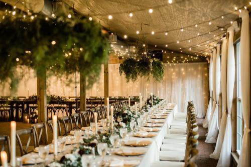 Florida Barn Wedding Venue