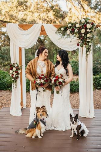 LGBTQ Wedding Venue