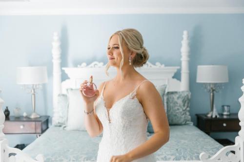 Elegant Tampa Wedding